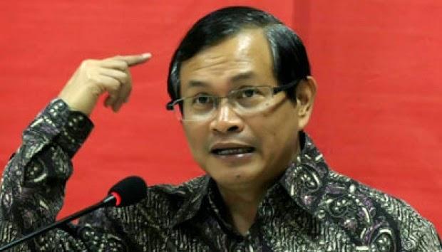 Pramono Anung Tolak Didaulat Ketua DPR Tandingan
