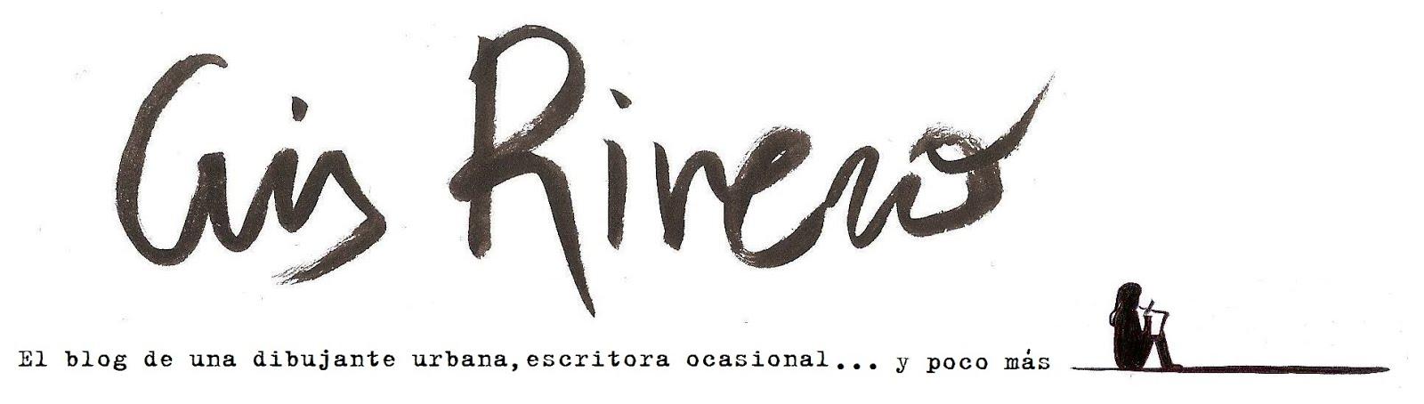 Cris Rivero