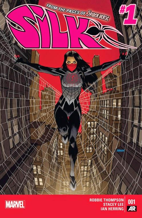 Silk 001 (CBR)