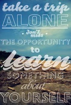 solo, alonen, travel, travelling, matkustus, yksin, ulkomaille, loma, tips, vinkit, vinkkejä, life, elämä,