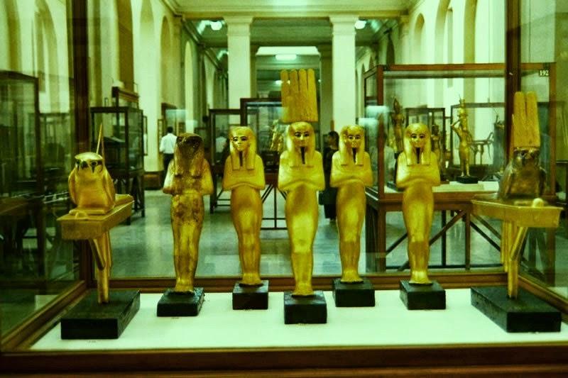 Egyptian Public