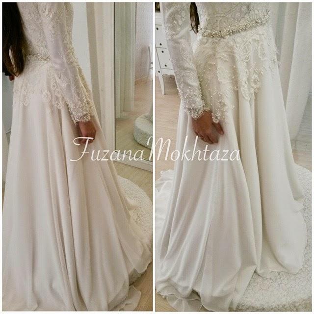 Baju Nikah Murah Dan Cantik Baju Nikah Cantik