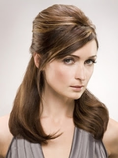 Casual Hairstyles Ideas