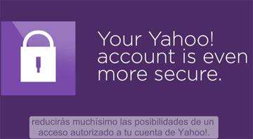 Correos amenaza de cierre de cuenta en Yahoo