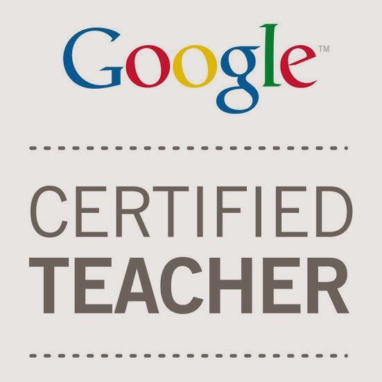 Сертифицированный преподаватель Google