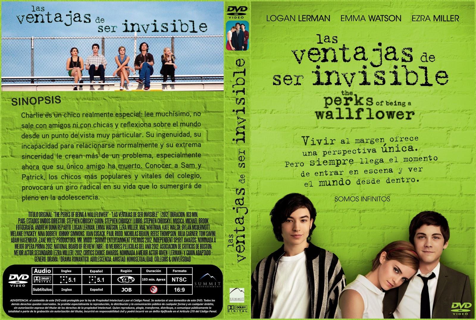 estreno invisible espana: