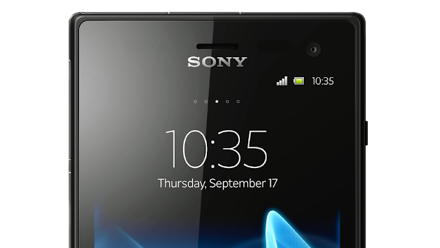 water proof screen xperia acro s