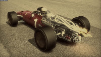 Test drive Ferrari previews anunciado para marzo 27