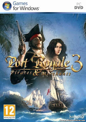 Free Download Port Royale 3 Steam Edition Repack PC Game Full Version