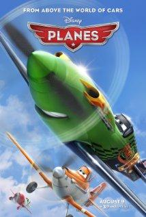 Aviones (2013)