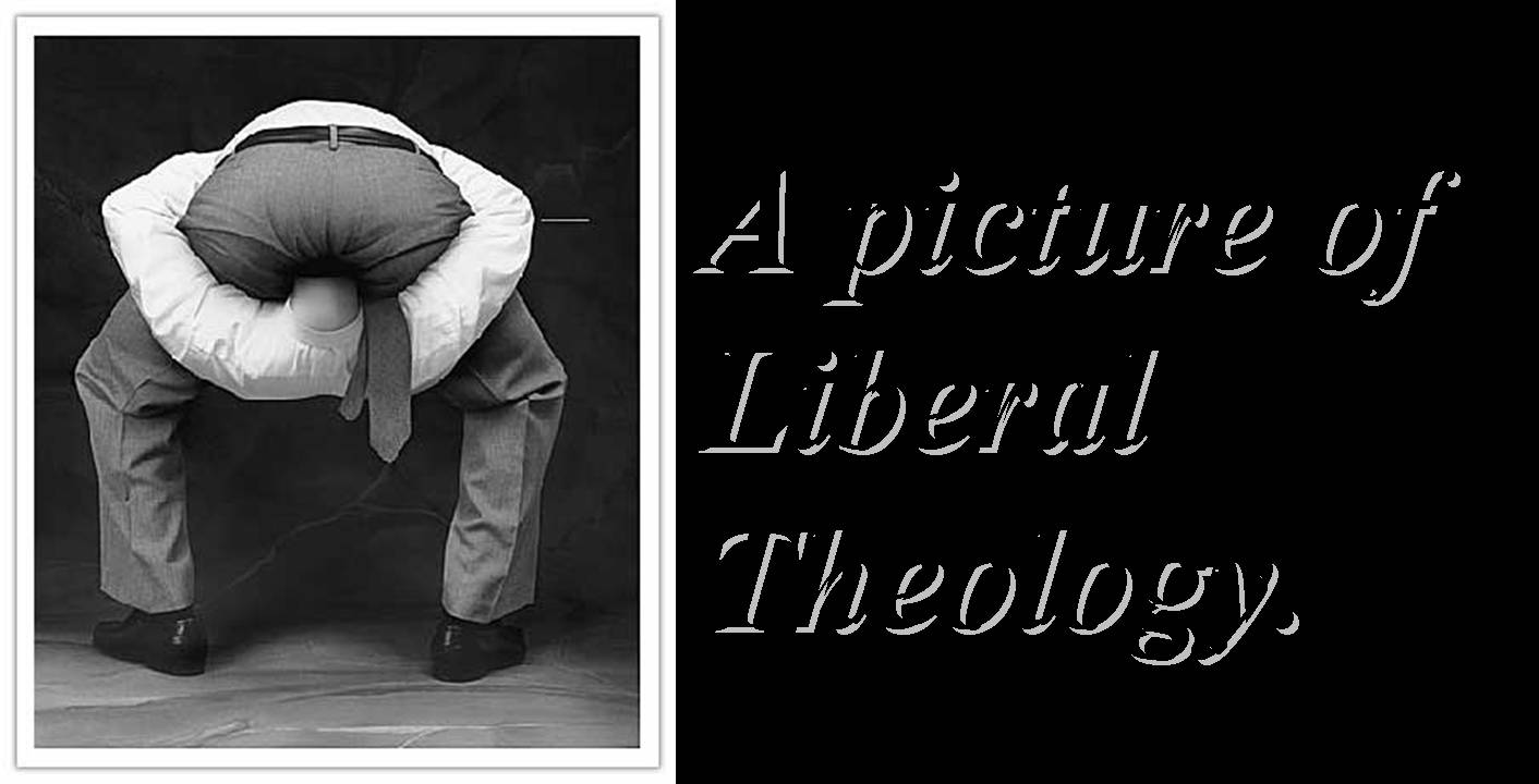 saving america: liberal theology, the dictionary definition of ignorance