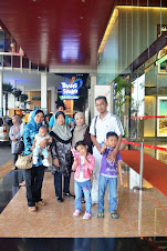 Trans Studio Bandung 2012