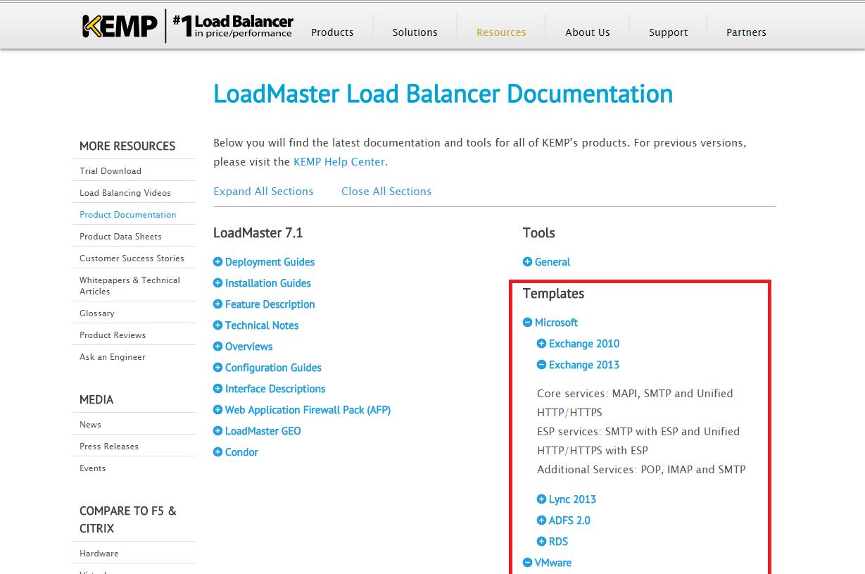 loadmaster resume