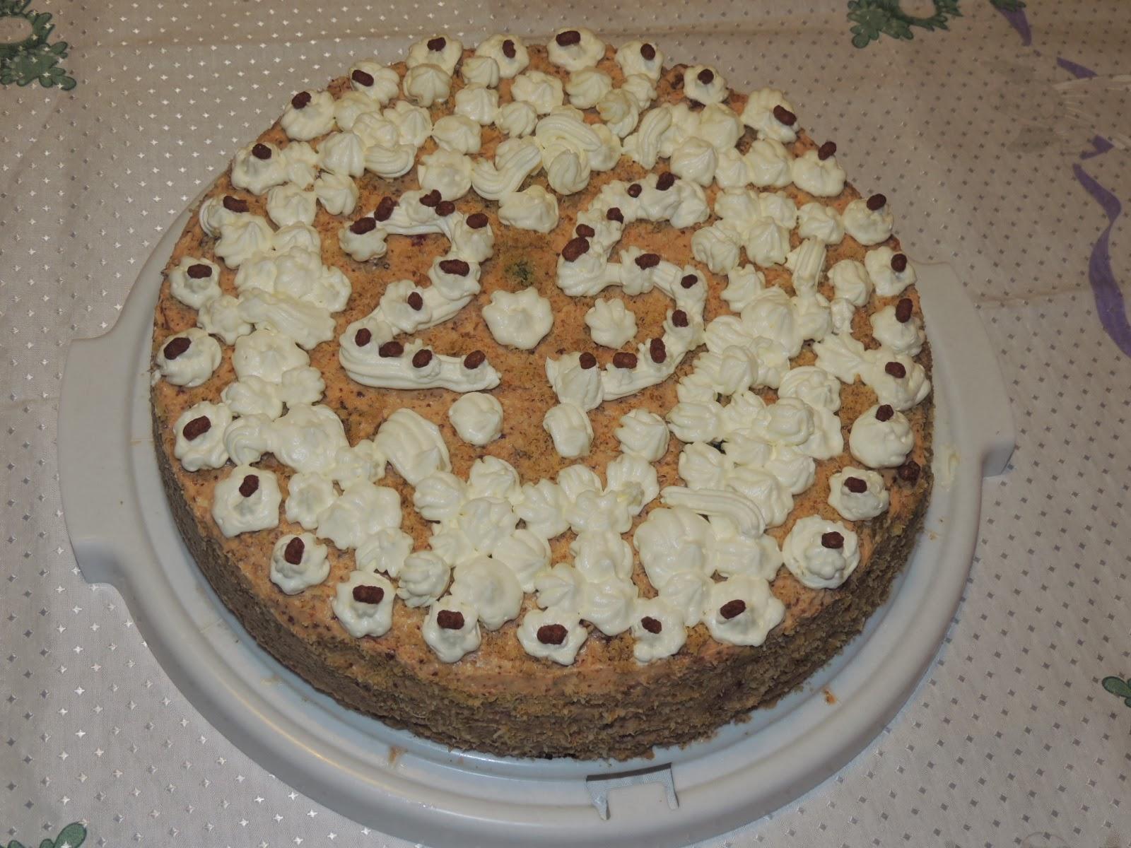 Torta sa tri kore