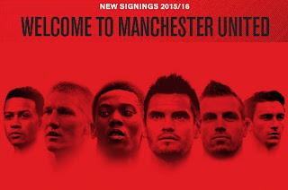 daftar pemain baru united 2015