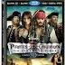 Walt Disney Studio Release | Pirates Of The Caribbean: On Stranger Tides