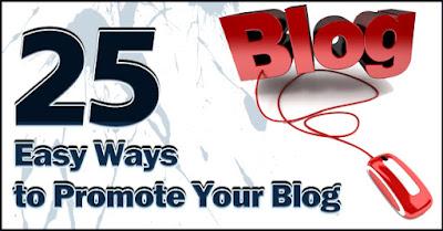 ways to promote your blog with erum mahfooz teacher seo