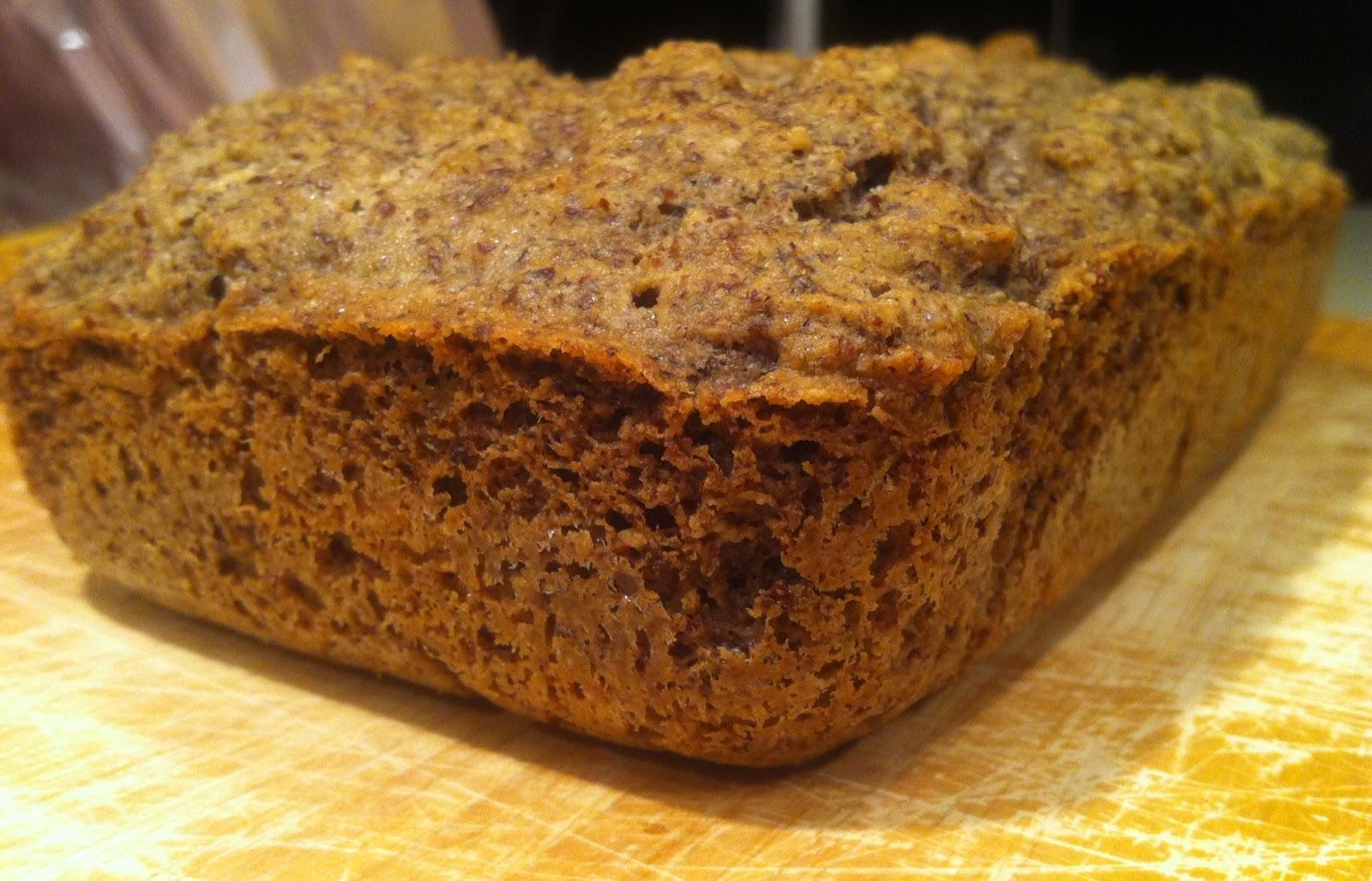 Almond Flour Bread Bodhi Life: Almond Flo...