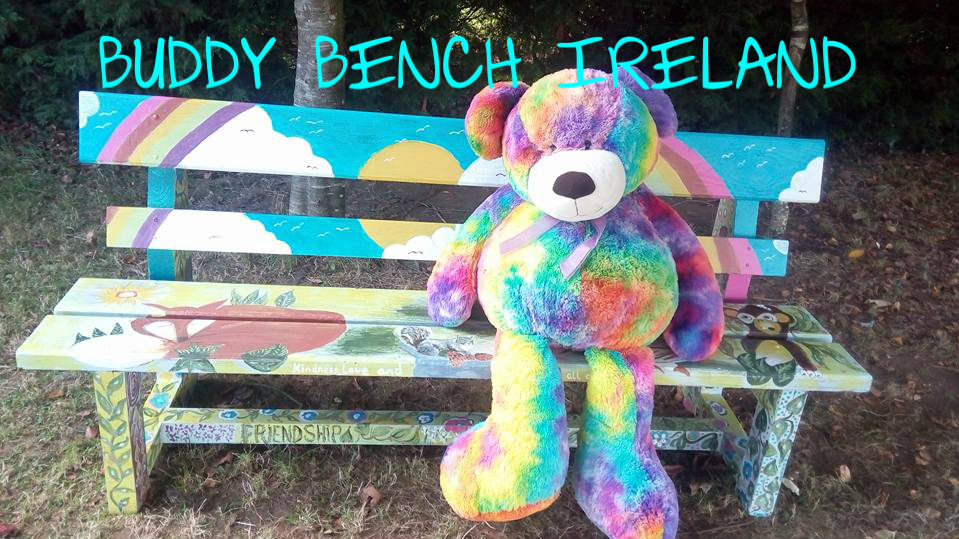 Buddy Bench Ireland