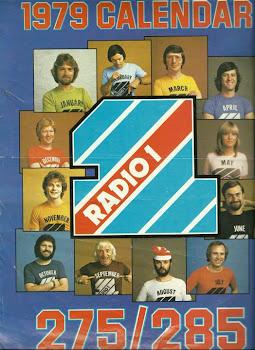 Dear Diary - 1979 and 1980