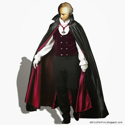Kant Dracula