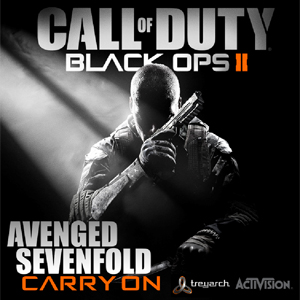 Download Avenged Sevenfold - Carry On