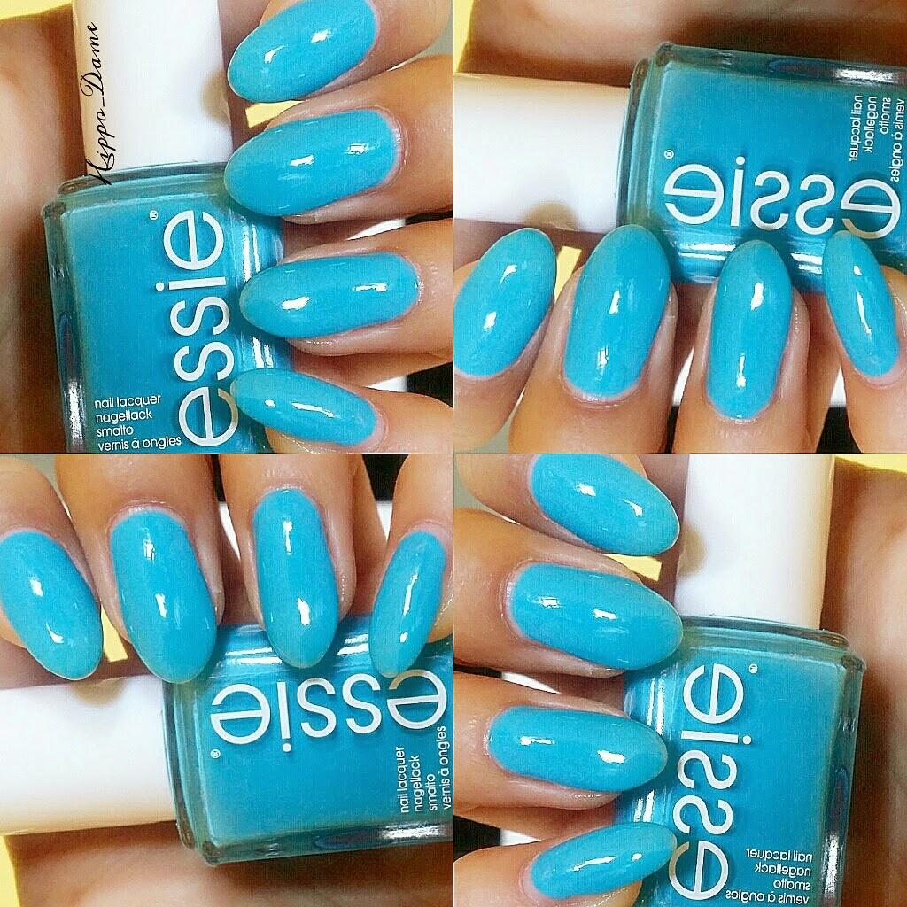 Essie- I'm addicted