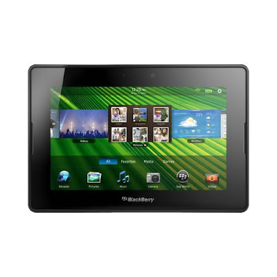 Blackberry Playbook at Kaunsa.com