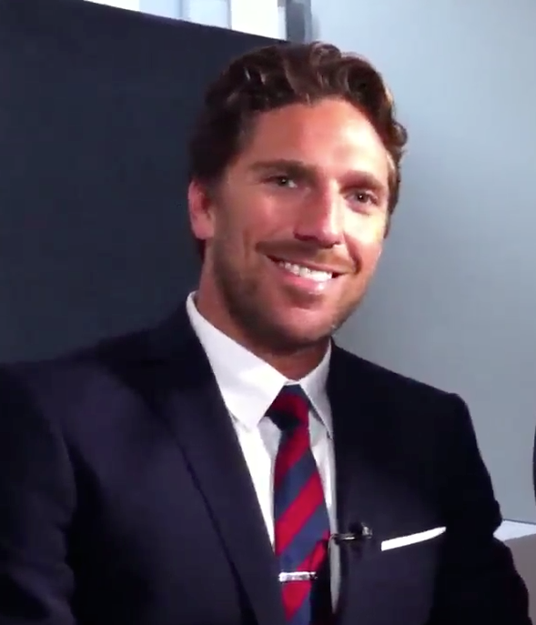 The Henrik Lundqvist Blog Henrik Lundqvist Wants You To Use A Good