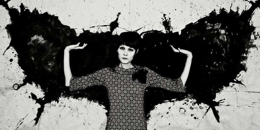 Trắc nghiệm Hermann Rorschach  giúp bạn khám phá con người thật của mình