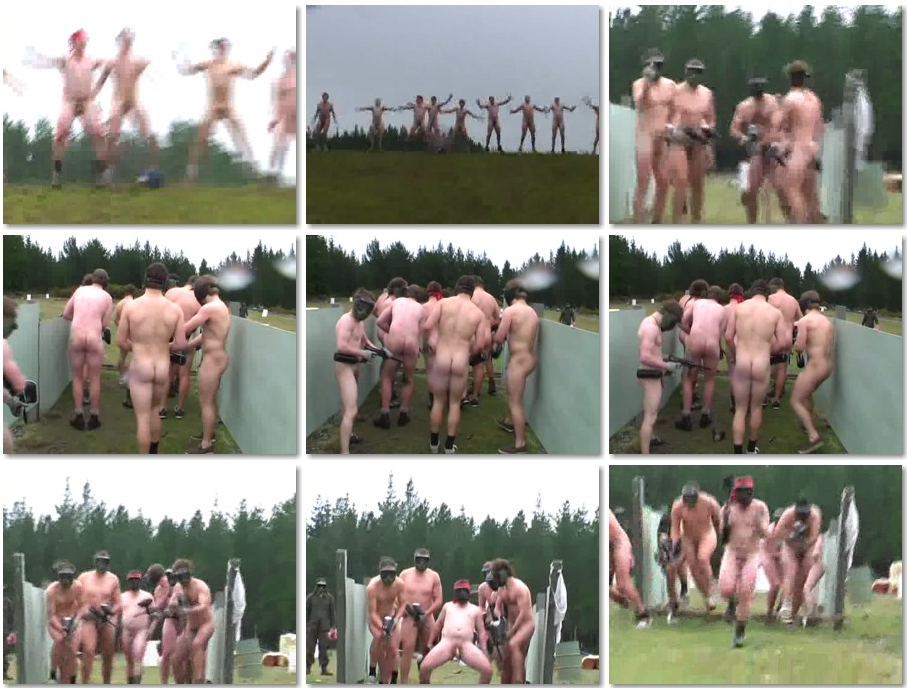 Naked Hot Guys! Pictures and Videos of Nude Straight Men: Hazing: a ...