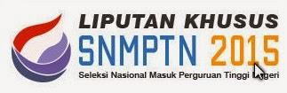Liputan SNMPTN
