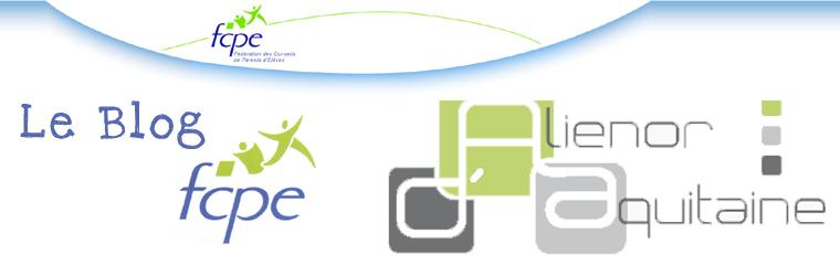 Le blog de la FCPE - Collège Aliénor d'Aquitaine