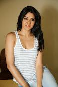 Sakshi Chowdary dazzling photo shoot-thumbnail-16