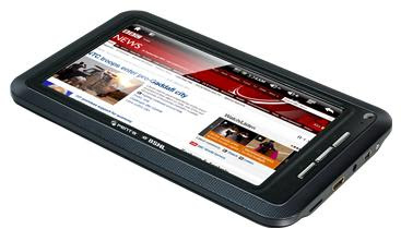 T-Pad IS701R BSNL 3000 Rs. New Tablet