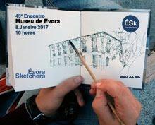 45º Encontro ÉSk | Museu de Évora