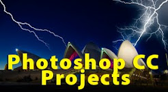 Photoshop CC Projects
