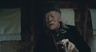 the wolfman max von sydow