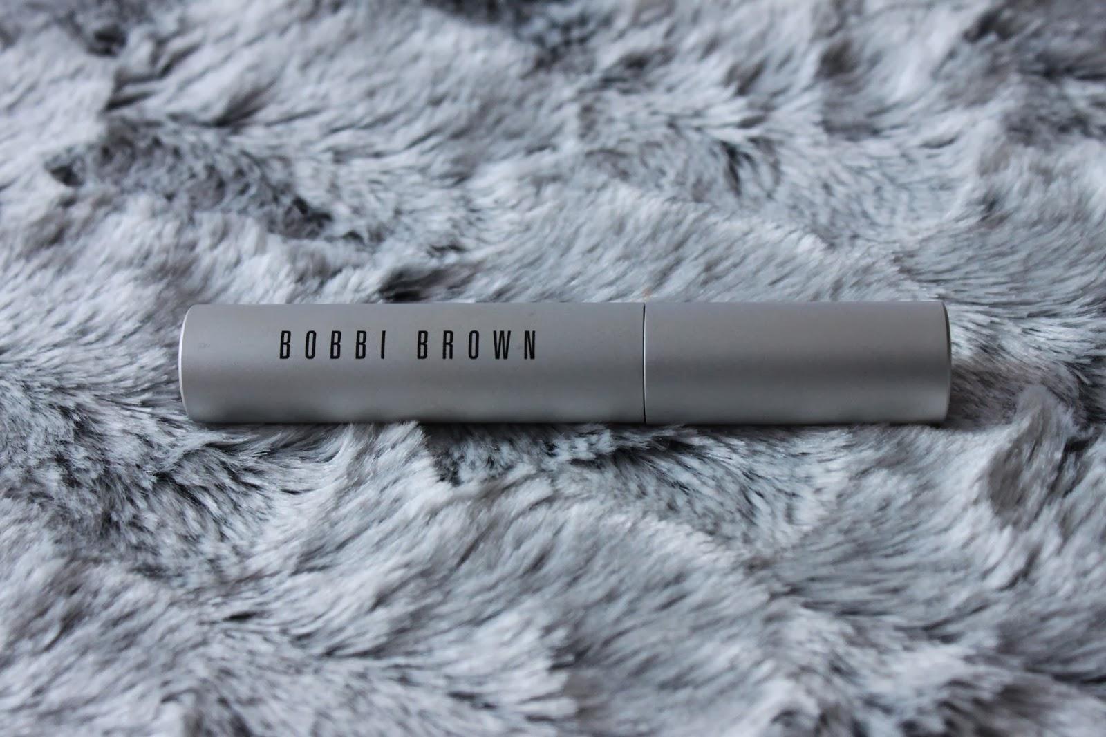 Review Bobbi Brown Smokey Eye Mascara