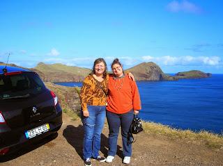 Ponta de São Lourenço, Madeira, Portugal, La vuelta al mundo de Asun y Ricardo, round the world, mundoporlibre.com