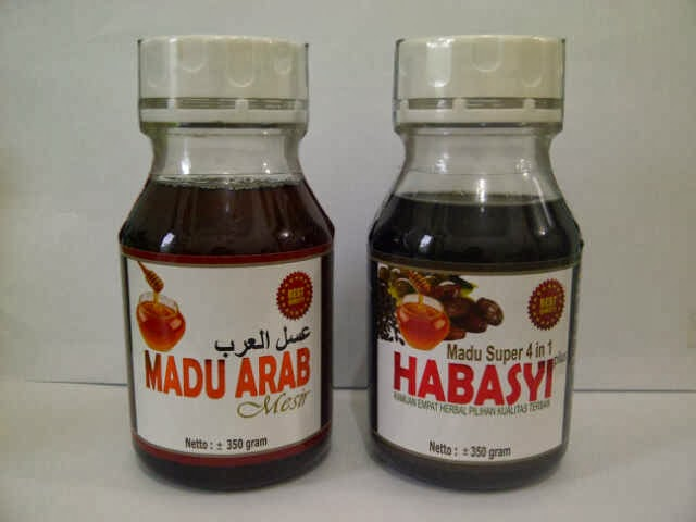 Gerai Grosir Herbal Online Distributor Misr Herba