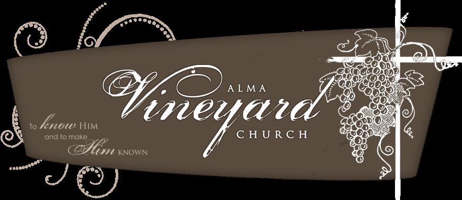 Alma Vineyard Church