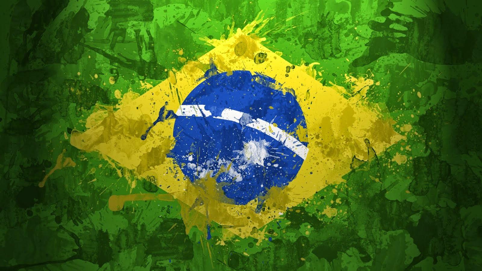 ESTE BLOG É BRASILEIRO