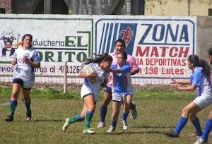 7° fecha del Torneo Femenino de la URT