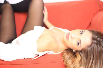 """Luly Drozdek: """"Soy medio hombre, el sexo es muy importante, si el ..."""