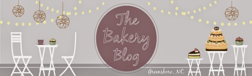 Maxie B's Bakery Blog