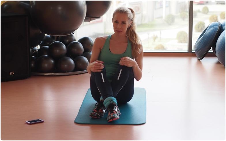 Obciążniki   kilka uwag od fitness all day