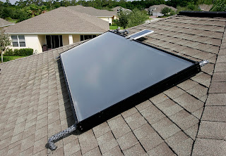Solene solar hot water systems can save homeowners up to 80% on their water heating utility costs.