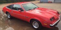 Auction Watch: 1975 Chevrolet Monza 2+2 Hatchback