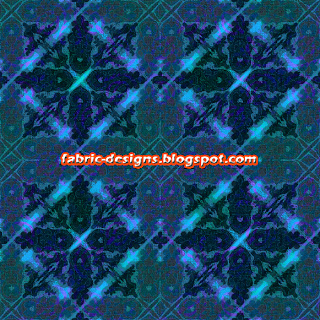 geometric designs for fabric painting